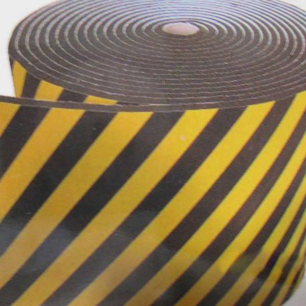 Protectores-señalizadores bobinas o piezas rayados