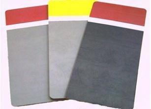 Protectores pieza tricolor