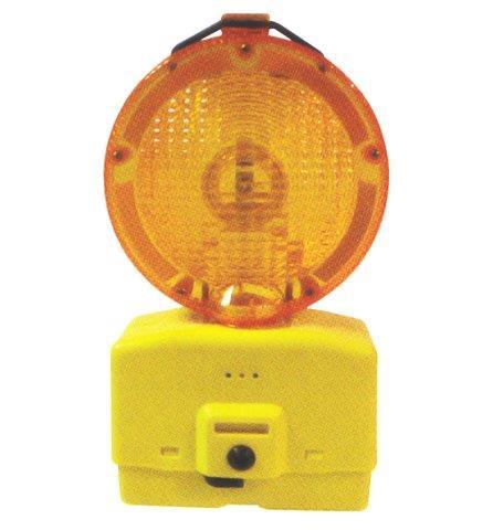 Balizas luminosas intermitentes señalizaciones