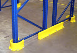 Ref. 101-05 Protectores de PVC laterales de estanterías