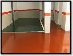 Pintura especial para suelos de garaje parking shop productos de se alizaci n protecci n y - Pintura suelos garaje ...